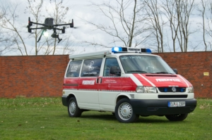ELW Drohne